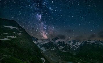 Alpi urane canton obvaldo ghiaccio roccia Gross Spannort