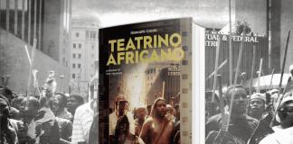 Un'Africa inedita e impenetrabile di Giancarlo Coccia