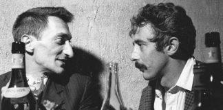 VINO FORMAGGIO e AVANGUARDIE in Enrico Filippini